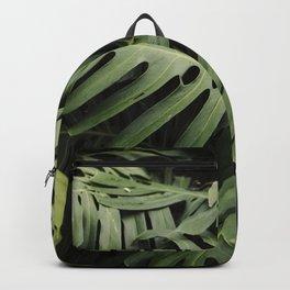 Botanical Dreams Backpack