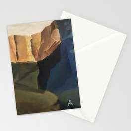 Two Harbors Stationery Cards