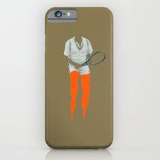 Dennis Tennis Slim Case iPhone 6
