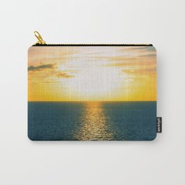 Sunset in July Carry-All Pouch