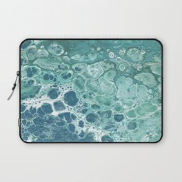 Tide Pool Laptop Sleeve