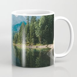Looks like Canada II - Landscape Photography Coffee Mug
