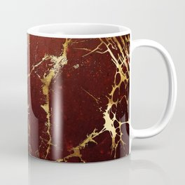 KINTSUGI  ::  Accept Fate Coffee Mug