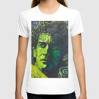 senna T-shirts featuring Senna by Matt Pecson