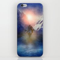 assassins creed iPhone & iPod Skins featuring Assassins Creed by Viviana Gonzalez