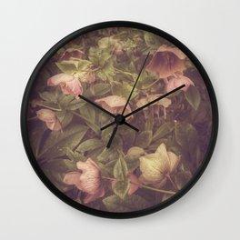 MEREDITH Wall Clock