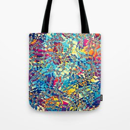 Pattern LIX Tote Bag