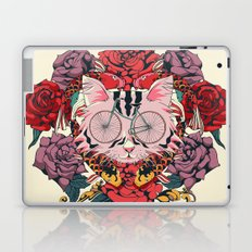 I Couldn't Be Your Friend Laptop & iPad Skin