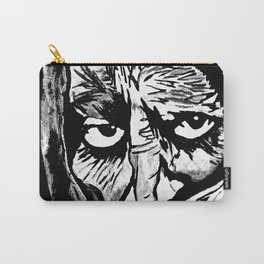 Oh Grandmother What Big Eyes You Have....The Better To See You With My Dear Carry-All Pouch