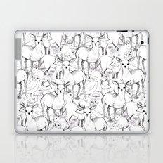 Woodland Laptop & iPad Skin