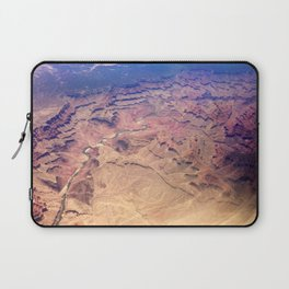 Grand Canyon From Above Laptop Sleeve