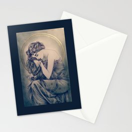 Slumber Stationery Cards