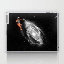 Space Art Laptop & iPad Skin