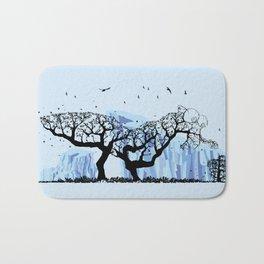 Scrat Tree Bath Mat