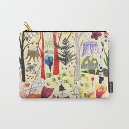 Magic Wood Carry-All Pouch