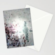 Hex Dust 3 Stationery Cards