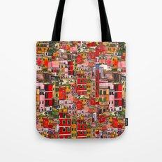 Manarola, Italy  Tote Bag
