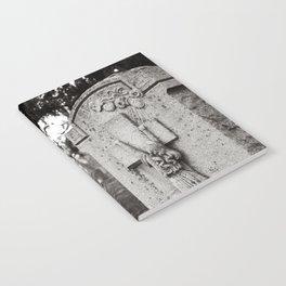 Sanatorium Hill 1 Notebook