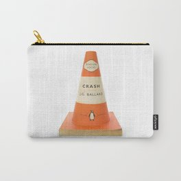 writer's block Carry-All Pouch