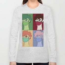 Adrien Long Sleeve T-shirt