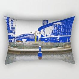 Real or Fake? Rectangular Pillow