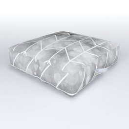 GRAPHIC PATTERN Geometric Dreams Outdoor Floor Cushion