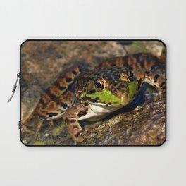 Amphibious Laptop Sleeve