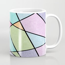 Frosted pastel Coffee Mug