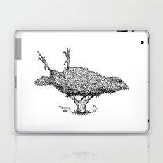 Topiary Laptop & iPad Skin