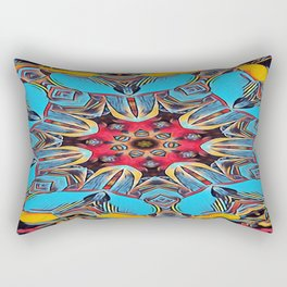 The Departed of Achilles 6 Rectangular Pillow