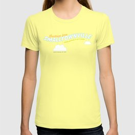 Smalltownville, NC by Mollie Naig T-shirt