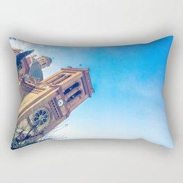 La Torre Rectangular Pillow