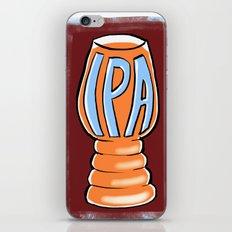 IPA iPhone & iPod Skin