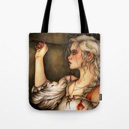Artiste Tote Bag