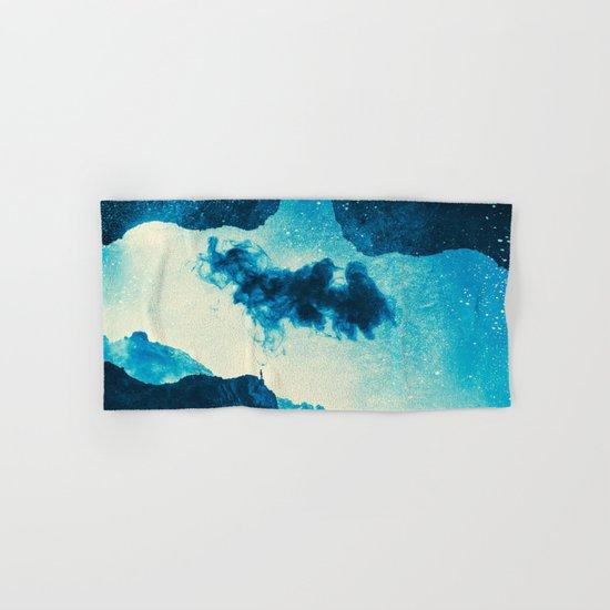 Spaces IX - Imaginary World Hand & Bath Towel