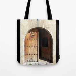zortea charm Tote Bag