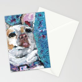 Lucy the Chihuahua Stationery Cards