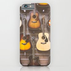 Guitars  iPhone 6s Slim Case