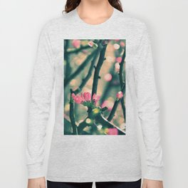 Early Spring Affaire Long Sleeve T-shirt