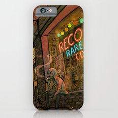 After Hours Slim Case iPhone 6s