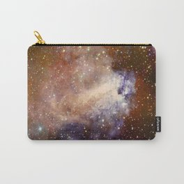 Deep-space nebula Carry-All Pouch