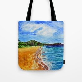 Beach life 3 Tote Bag