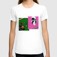 wall e T-shirts featuring WALL-E by iankingart