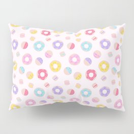 Must Love Sprinkles Biscuits Pillow Sham