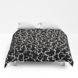 Psychopathic Comforters