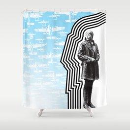 Amelia Shower Curtain