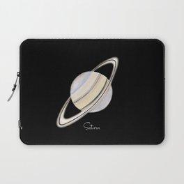 Saturn #2 Laptop Sleeve