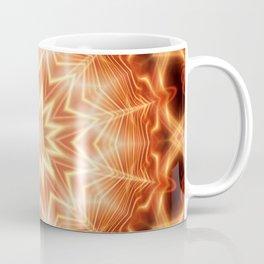 Mandala Glory Coffee Mug