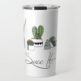 Succ It Travel Mug