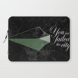 The Arrow Laptop Sleeve